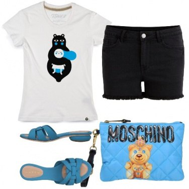 Outfit Orsi
