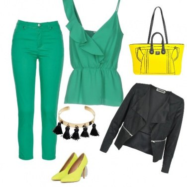 Outfit Total look #119614