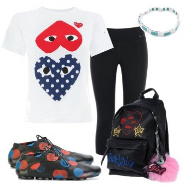 Outfit Urban #4644