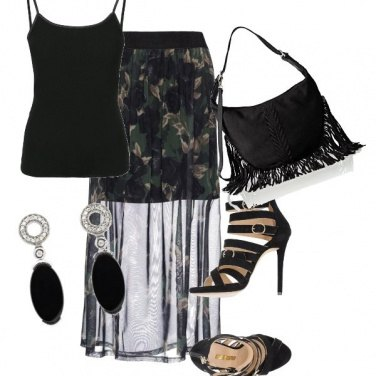 Outfit Total look #119652