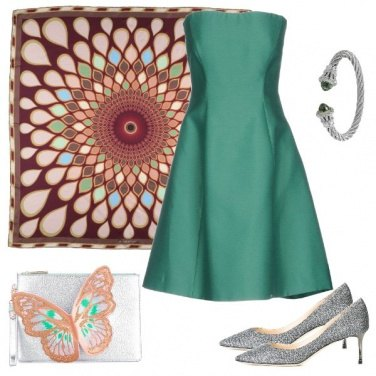 Outfit Sexy #1950