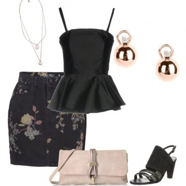 Outfit Total look #119664