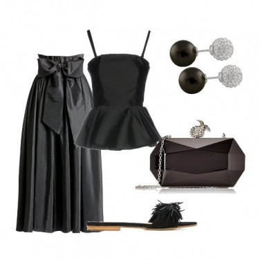 Outfit Total look #119671