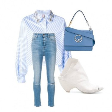 Outfit Total look #119674
