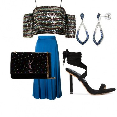 Outfit Total look #119676