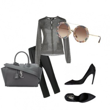 Outfit Urban #4649