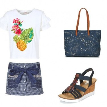 Outfit Total look #119734