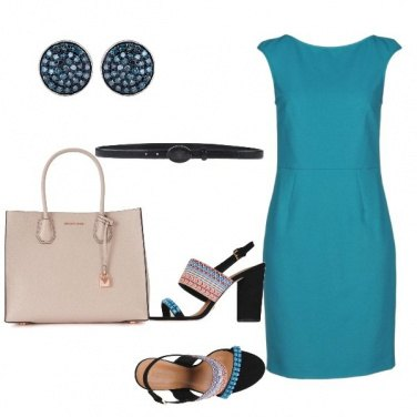 Outfit Tofly_donna in carriera