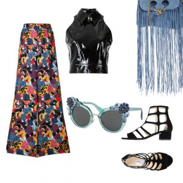 Outfit Rock #1989