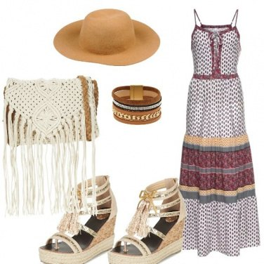 Outfit Tofly_boho chic