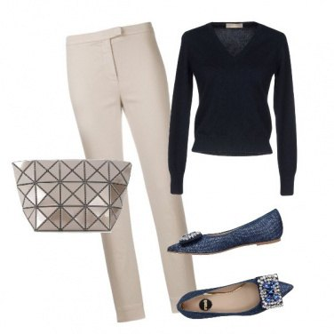 Outfit Chic #9607