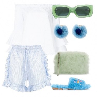 Outfit Trendy #14493