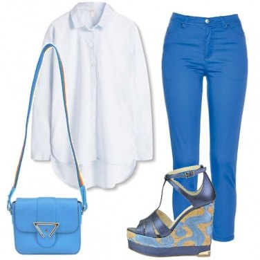 Outfit Basic #9484