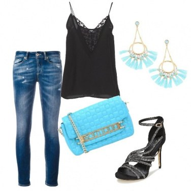 Outfit Chic #9610