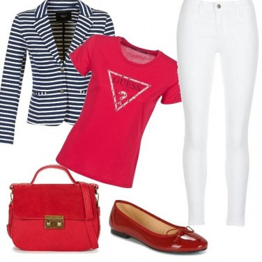 Outfit Urban #4652