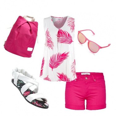 Outfit Basic #9485