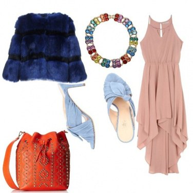 Outfit Multicolore
