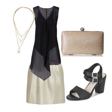 Outfit Basic #9701