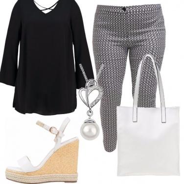 Outfit Morbida