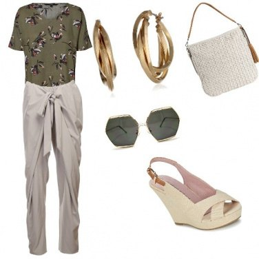 Outfit Basic #9496