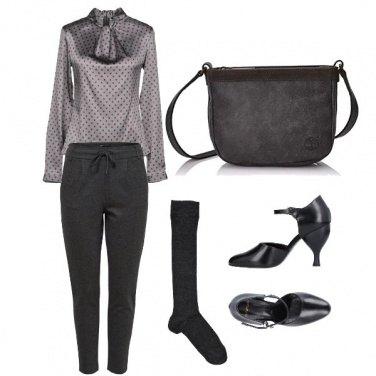 Outfit Paris
