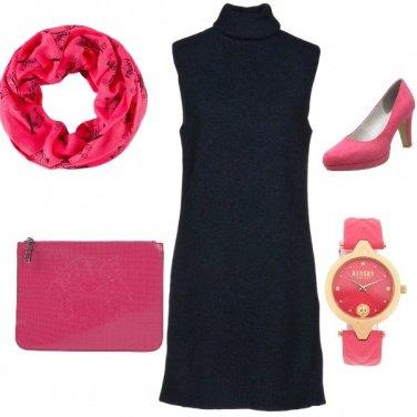 Outfit Peonia Supramonte