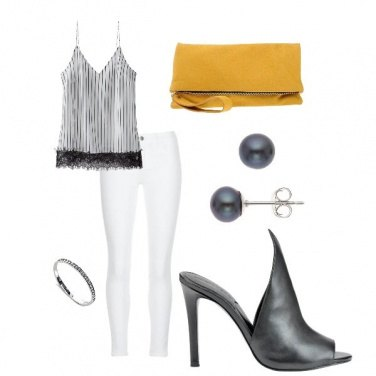 Outfit Trendy #14491