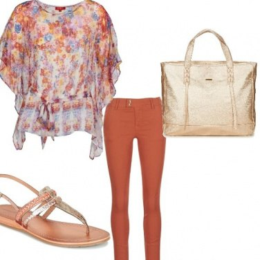 Outfit Total look #120014