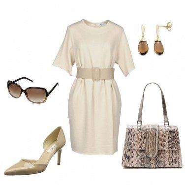 Outfit Bon Ton #6847
