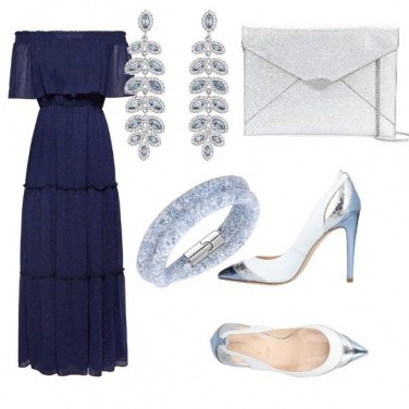 Outfit Chic #9629