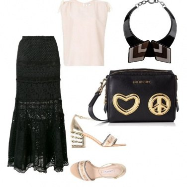 Outfit Chic #9631