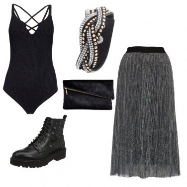 Outfit Rock #1993