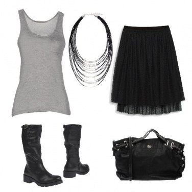 Outfit Rock #1994