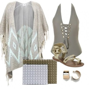 Outfit Total look #120144