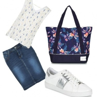 Outfit Basic #9517