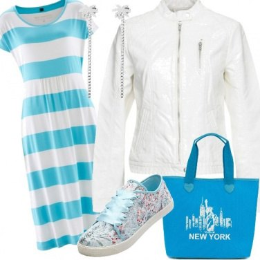 Outfit We love NY