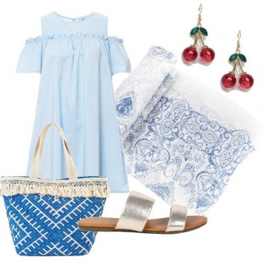 Outfit Ciliegie