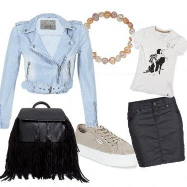 Outfit Trendy #14506
