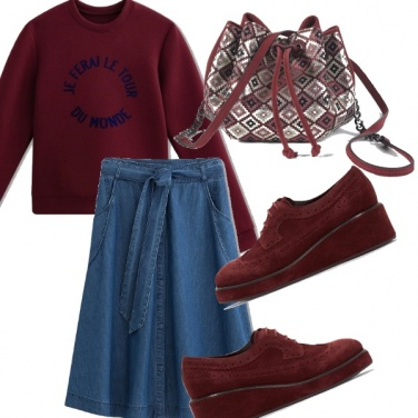 Outfit \'70