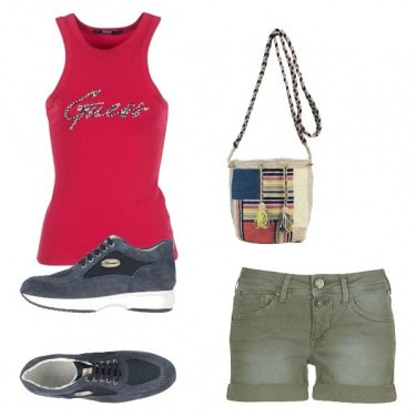 Outfit Total look #120234