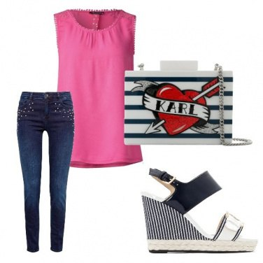 Outfit Total look #120235