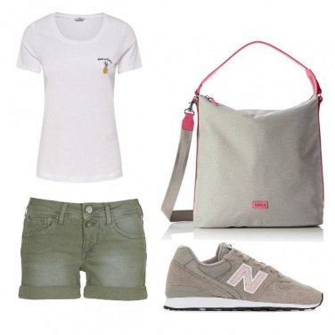 Outfit Total look #120238