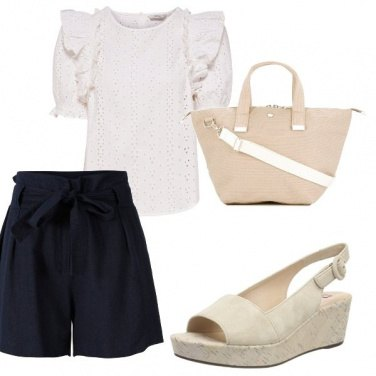 Outfit Total look #120239