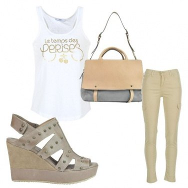 Outfit Total look #120241