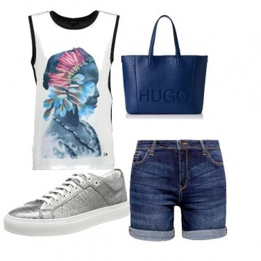 Outfit Total look #120245