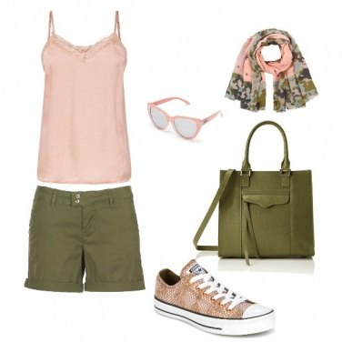 Outfit Basic #9521