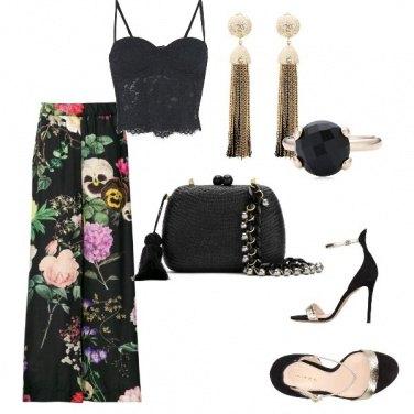 Outfit Stiletto