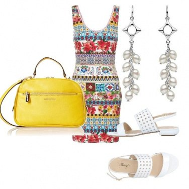Outfit Total look #120254
