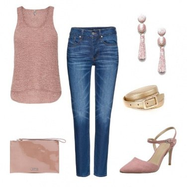 Outfit Basic #9522