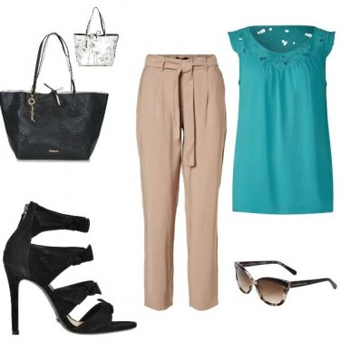 Outfit Total look #120287